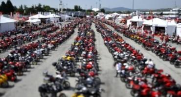 World Ducati Week 2016 è iniziato il conto alla rovescia