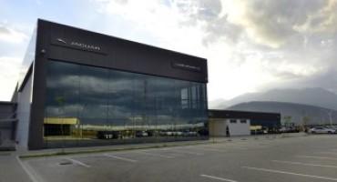 Jaguar Land Rover inaugura un nuovo impianto in Brasile, produrrà Range Rover Evoque e la Discovery Sport