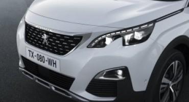 Nuova Peugeot 3008 GT, le qualità di un SUV, lo spirito di una GT
