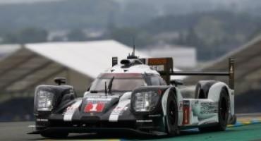 Porsche alla 24 Ore di Le Mans schiera due 919 Hybrid per difendere il titolo