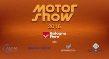 Motor Show 2016, Econometrica e ACI Sport al fianco di BolognaFiere