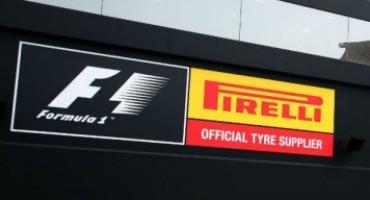 Formula 1 , Pirelli rinnova il contratto con la FIA fino al 2019