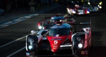 24 Ore di Le Mans, grande delusione in Casa Toyota