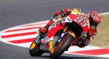 MotoGP – Montmelò: Marc Marquez firma la pole position del Gran premio di Catalunya