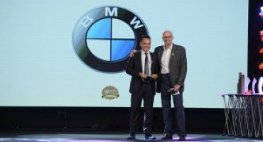 BMW riceve il prestigioso Premio Superbrands of the year 2016