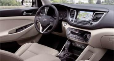 Con il sistema Lifetime MapCare™ di Hyundai sarai sempre aggiornato