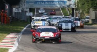 Autodromo Nazionale Monza, tutto pronto per il weekend targato Peroni Race