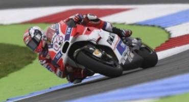 MotoGP- Assen: sul tracciato olandese Dovizioso beffa tutti e conquista la pole