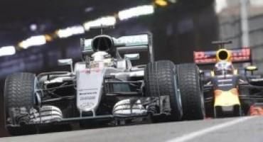 Formula 1 – GP del Canada: Lewis Hamilton centra la pole davanti a Rosberg e Vettel