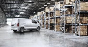 Nuovo Peugeot Expert: arriva sul mercato italiano con soluzioni inedite