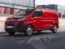 Citroën, il nuovo Jumpy è sul mercato italiano