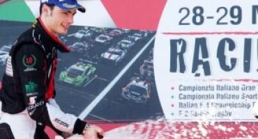 Scholarship Programme 2016 , Alessio Rovera (Ebimotors – Centro Porsche Verona) tra i piloti selezionati