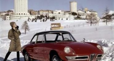 """Alfa Romeo Spider """"Duetto"""", un raduno per festeggiare i 50 anni"""