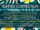 Al Villino Manina Connessioni Creative presenta la nuova collezione