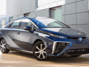 Meno tasse in Liguria con la Toyota Hybrid
