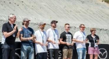 Global Mazda MX-5 Cup, selezionati i cinque piloti che parteciperanno alla gara