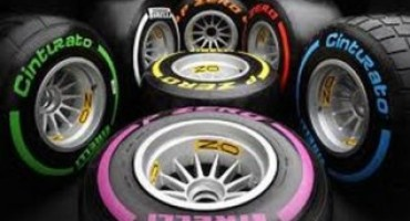 Formula 1, il punto di Pirelli sul Gran Premio di Gran Bretagna