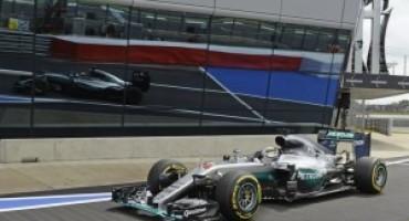 Formula 1, il punto di Pirelli sulle qualifiche di Silverstone