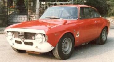 """Alfa Romeo, la """"Certificazione di Autenticità RIAR """" è il vero passaporto per l'immortalità"""