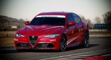 Alfa Romeo, partite le iscrizioni per i Corsi di Guida Evoluta 2016