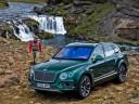 Bentley Bentayga fly fishing by Mulliner, l'auto più lussuosa al mondo per gli appassionati di pesca a mosca