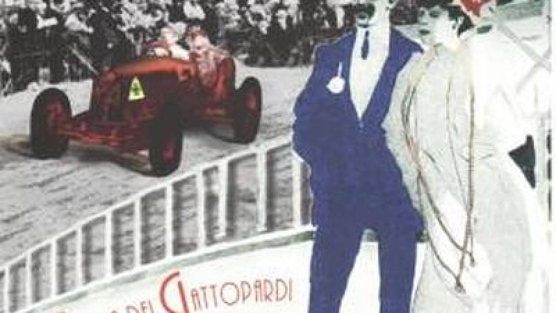 """Si chiude con successo il raduno """"XXXI° Rally Vetture Storiche Alfa Romeo – La Sicilia dei Gattopardi – 110 Anni di Targa Florio"""