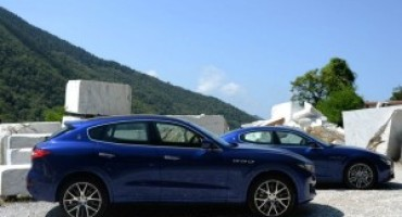 """Maserati apre la stagione estiva con il """"Maserati Summer Tour"""""""
