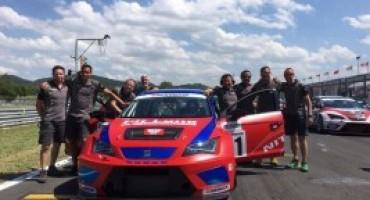 Il bresciano Christian Pescatori sarà il nuovo DS e coach driver della Pit Lane Competizioni