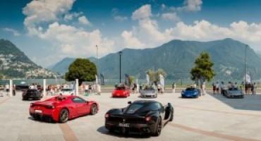 Cars and Coffee valica i confini nazionali e getta le basi per un network internazionale