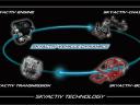 Mazda controlla la dinamica dei suoi veicoli con il nuovo G-Vectoring Control (GVC)