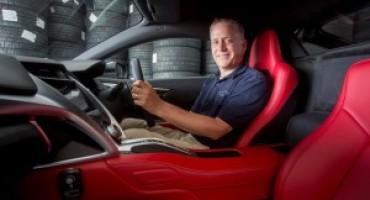 Honda NSX, l'approfondimento di Ted Klaus il nuovo Large Project Leader