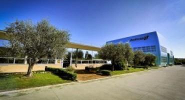 Andreani Group è il nuovo service ufficiale per le vetture da rally Citroen e Peugeot