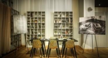 MINI inaugura la 'MINI Creative Area' e annuncia la partnership con la Triennale di Milano