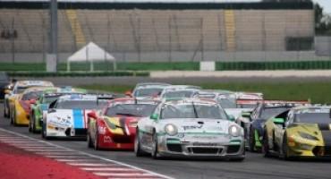 Campionato Italiano GT, la Porsche GT3 di Tommy Maino pronta a sfidare il Mugello!