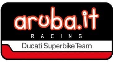 Mondiale Superbike, Team Aruba.it – Ducati, definita la formazione per il 2017