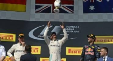 Formula 1, il punto di Pirelli sul GP di Ungheria