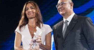 Nastri d'Argento Porsche 718, il Premio 2016 alla regista Maria Sole Tognazzi