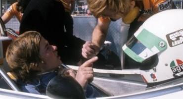 Donna al volante pericolo costante…macché!