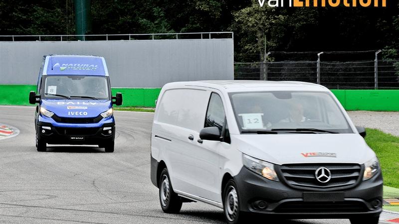 truckEmotion vanEmotion, i nuovi seminari pratici per risparmiare sul trasporto conto proprio