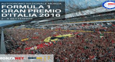 Formula 1 – GP Heineken d'Italia 2016: Trenord predispone 21 treni straordinari