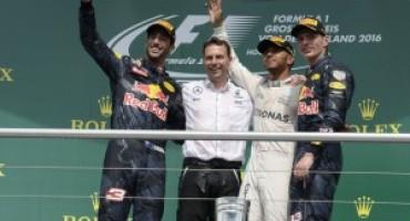 Formula 1, il punto di Pirelli sul GP di Germania