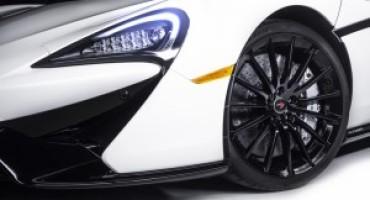 McLaren 570GT by MSO Concept, al Concours d'Elegance di Pebble Beach debutta il nuovo Concept