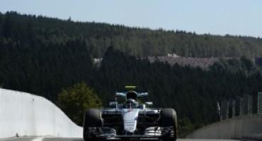 Pirelli – Sul tracciato di SPA, in Belgio, Nico Rosberg conquista la pole con le Supersoft