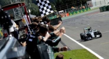 Formula 1, il punto di Pirelli sulla gara di Spa
