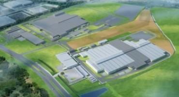 Mazda, cresce la capacità produttiva motori in Tailandia