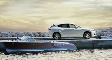 Maserati, trend positivo nelle vendite nel mese di Luglio