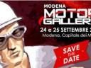 Modena Motor Gallery, grande attesa per l'edizione 2016 (24/25 Settembre)