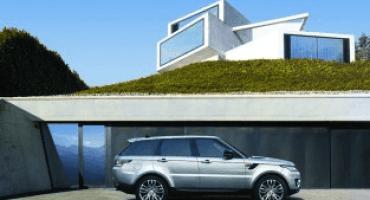 Range Rover Sport MY2017, sicurezza e tecnologia ai massimi livelli