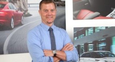 Timothy Karl è il nuovo Direttore Generale Marketing di Jaguarlandrover Italia