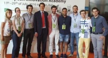 European Innovation Academy, si è conclusa a Torino la prima edizione